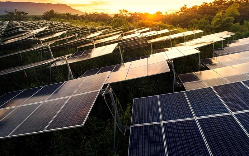 โซลาร์เซลล์' พลังงานสะอาดตอบโจทย์ธุรกิจและชีวิตในยุคนี้